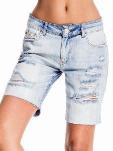 spodnie damskie bermudy