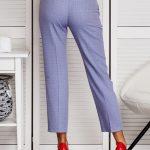 Spodnie z materiału damskie