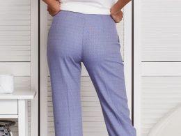 odpowiednie spodnie damskie