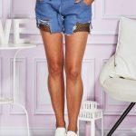 Tanie spodnie damskie na lato