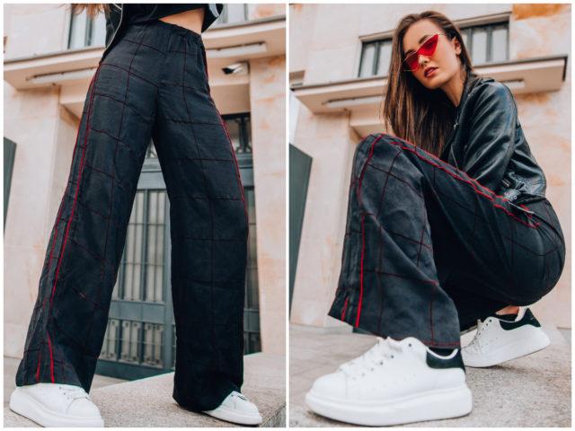 Spodnie damskie na wiosnę – podsumowanie trendów